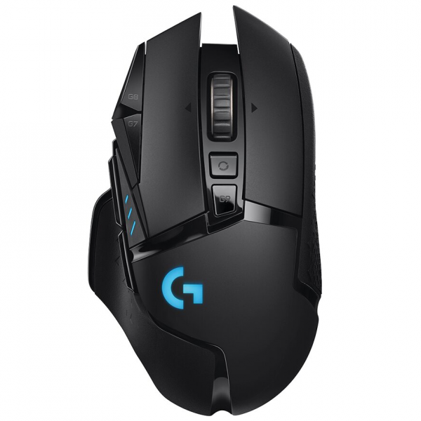 LOGITEC G502 Wireless Mouse
