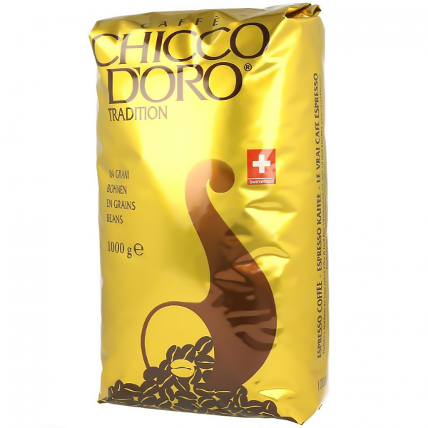 CHICCO D'ORO Tradition Kaffeebohnen