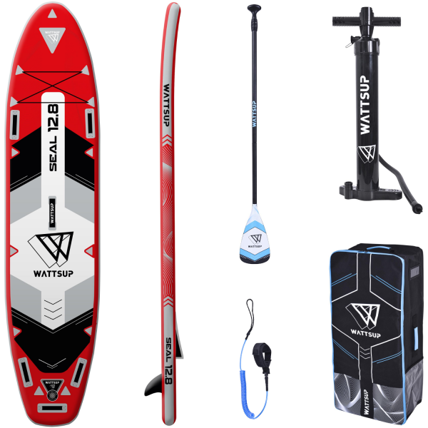 WATTSUP Seal 12.8 Stand Up Paddle