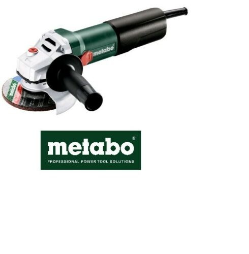 METABO Winkelschleifer WQ 1000-125 1010W Ø 125mm